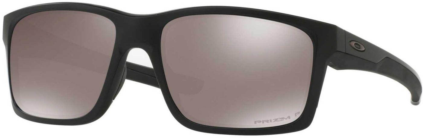 Oakley Men's Mainlink Prizm Polarized Sunglasses