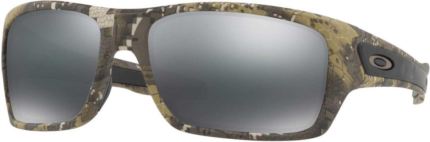 Oakley Men's Turbine Desolve Bare Camo Sunglasses