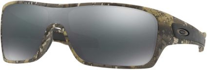 Oakley Men's Turbine Rotor Desolve Bare Camo Sunglasses