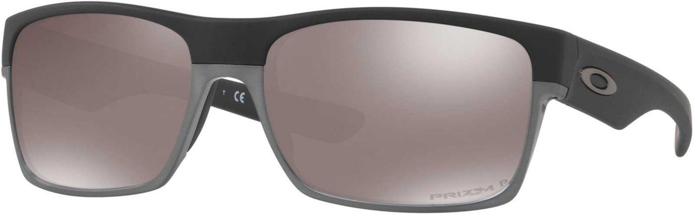Oakley Men's TwoFace Polarized Sunglasses