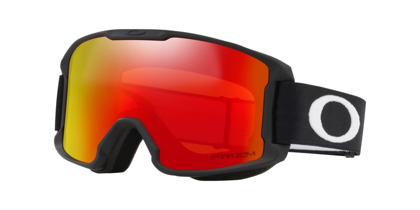Oakley Youth Line Miner Snow Goggles