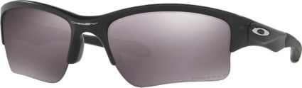 Oakley Youth Quarter Jacket Polarized Sunglasses