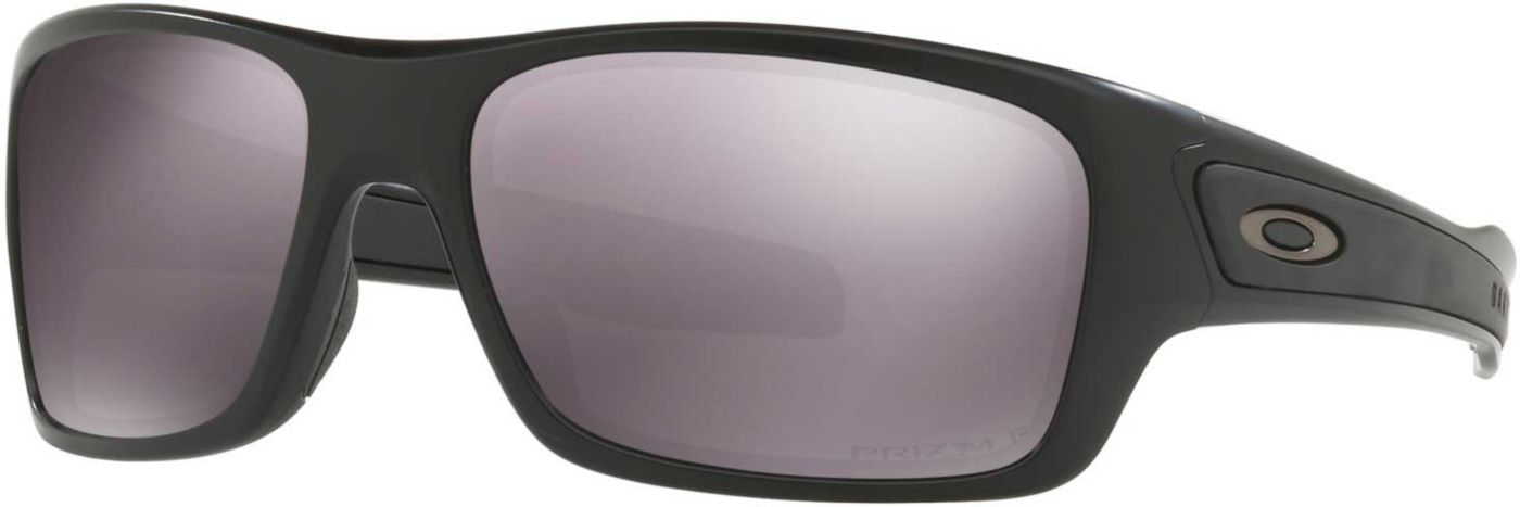 Oakley Youth Turbine XS Polarized Sunglasses