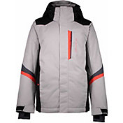 Obermeyer Boys' Fleet Jacket II