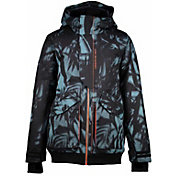 Obermeyer Boys' Gage Jacket II