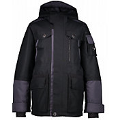 Obermeyer Boys' Trekk Jacket