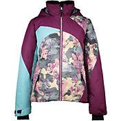 Obermeyer Girls' Tabor Jacket