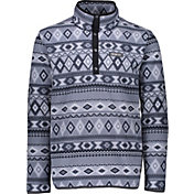 Obermeyer Men's Boulder Fleece Pullover