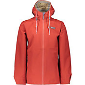 Obermeyer Men's No 4 Shell Jacket