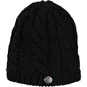 Obermeyer Women's Cable Knit Beanie