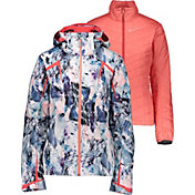 Obermeyer Women's Apricity System Jacket