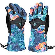Obermeyer Women's Regulator Gloves