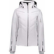 Obermeyer Women's Razia Down Hybrid Jacket