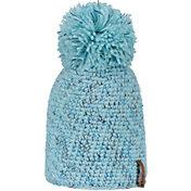 Obermeyer Teen Girls' Maipo Knit Pom Beanie