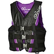 O'Brien Women's 3-Belt Nylon Pro Life Vest
