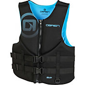 O'Brien Men's Traditional BioLite Neoprene Life Vest