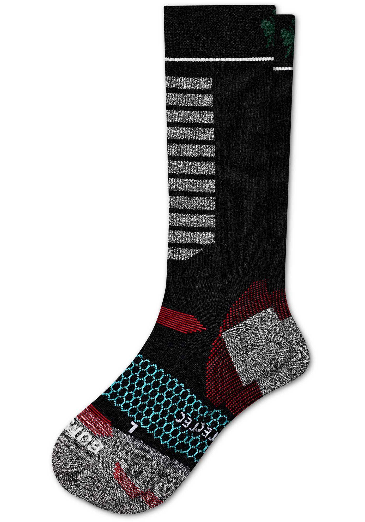 Bombas Lightweight Preformance Socks