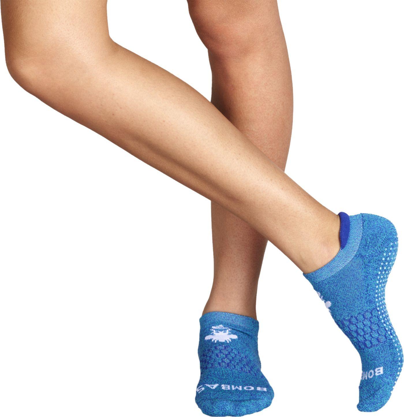 Bombas Women's Grippers Ankle Socks