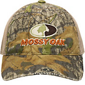 Outdoor Cap Men's Mossy Oak Obsession Hat