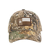 Outdoor Cap Men's Realtree EDGE Texas Flag Hat