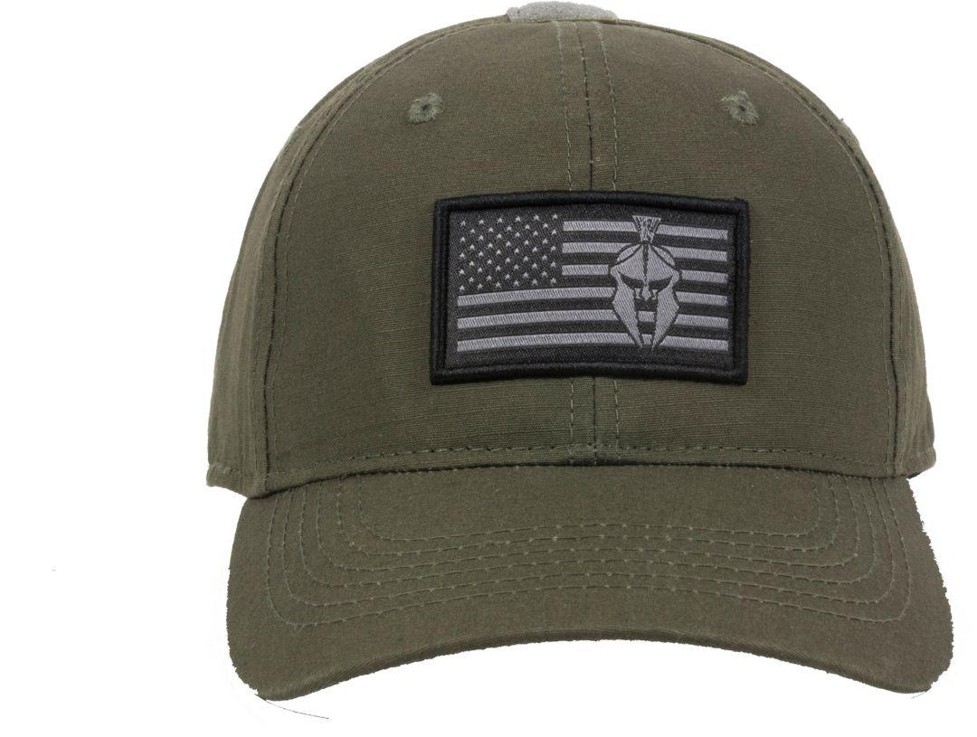 87837204 Outdoor Cap Men's Kryptek Tactical Spartan Loden Hat | DICK'S ...