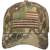 Outdoor Cap Men's Kryptek Mandrake Flag Logo Hat