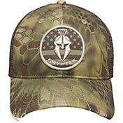 39ca7d566f92f Outdoor Cap Men s Kryptek Mandrake Flag Patch Hat