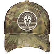 Outdoor Cap Men's Kryptek Mandrake Flag Patch Hat