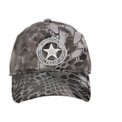 Outdoor Cap Men's Kryptek Raid Texas Lonestar Hat