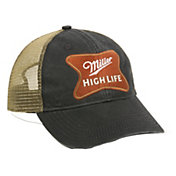 Outdoor Cap Men's Miller High Life Hat