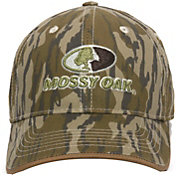 Outdoor Cap Men's Mossy Oak Bottomlands Logo Hat