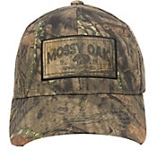Outdoor Cap Men's Mossy Oak Distress Patch Hat