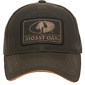 Outdoor Cap Men's Mossy Oak Logo Patch Hat