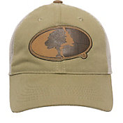 Outdoor Cap Co Men's Mossy Oak Textured Patch Hat