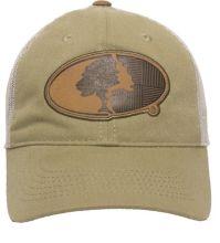 Outdoor Cap Men  39 s Mossy Oak Distress Patch Hat 8a65d2b319fb