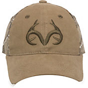 Outdoor Cap Men's Realtree EDGE Logo Hat