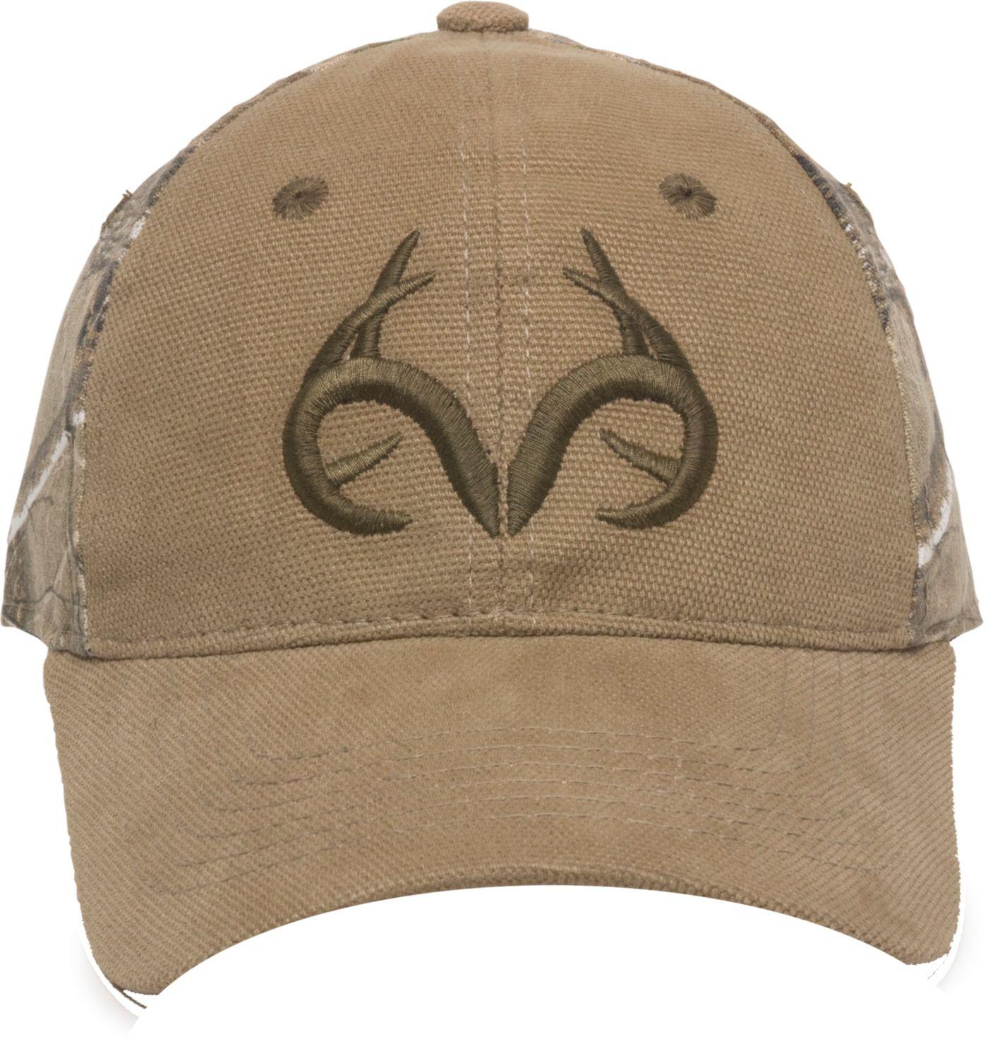 Outdoor Cap Men's Realtree EDGE Logo Hat