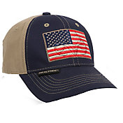 Outdoor Cap Realtree Americana Logo Hat