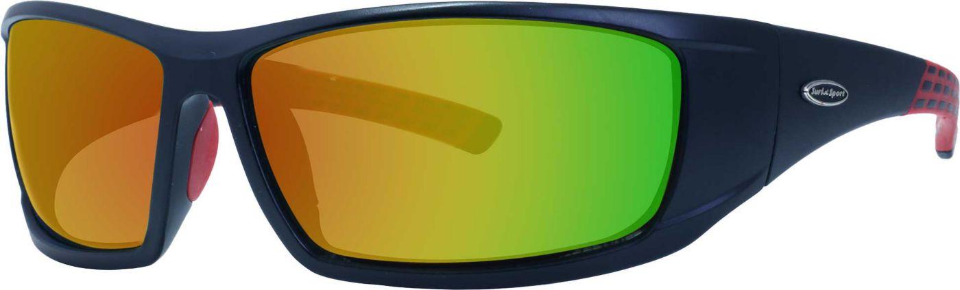 Surf N Sport Men's Big Shot Sunglasses