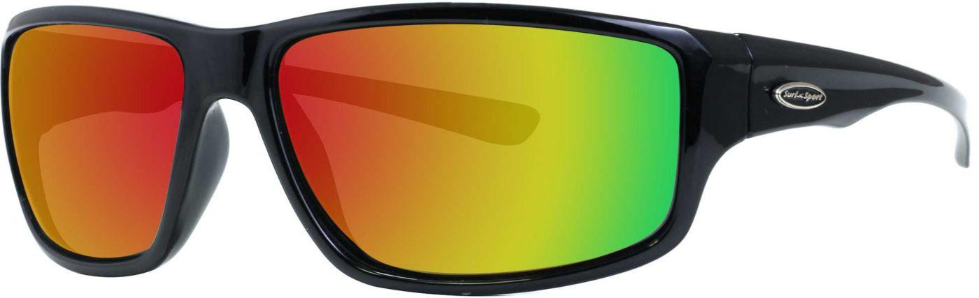 Surf N Sport Men's Eyenesbury Polarized Sunglasses