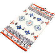 Uther Supply Cart Towel in Aztec
