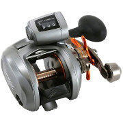 Okuma Cold Water 350 Low Profile Line Counter Reel
