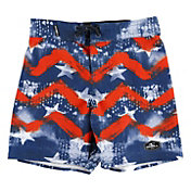 O'Neill Boys' Hyperfreak Independence Board Shorts