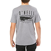 O'Neill Boys' Dawn Catch T-Shirt