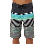 O'Neill Boys' Hyperfreak Heist Board Shorts