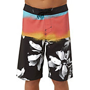 O'Neill Boys' Hyperfreak Elevate Board Shorts