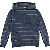 O'Neill Boys' Murphy Full Zip Fleece Hoodie