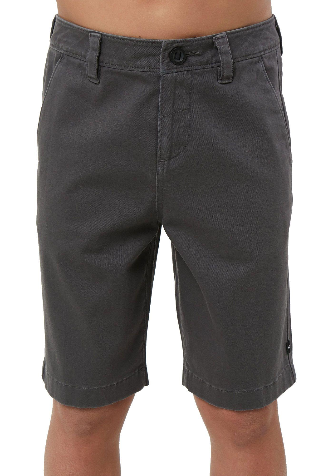 O'Neill Boys' Redwood Stretch Shorts