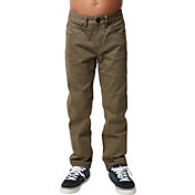 O'Neill Boys' Townes Modern Denim Pants