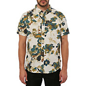O'Neill Men's 1978 Woven Short Sleeve Shirt